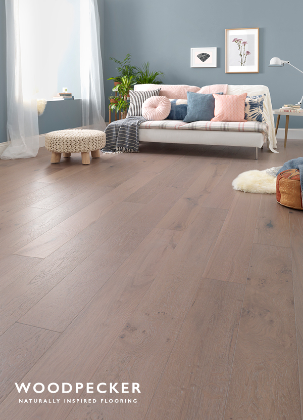 Solid Wood and Engineered Wood Flooring at Park Furnishers