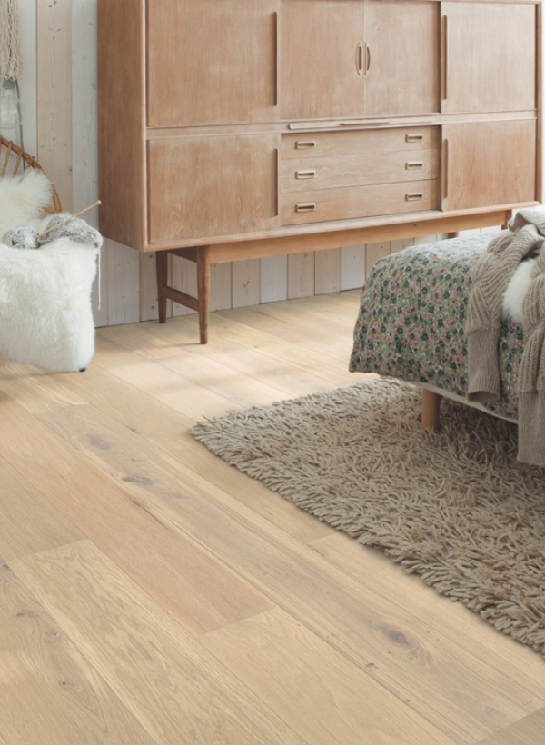 Engineered Wood Flooring at Park Furnishers