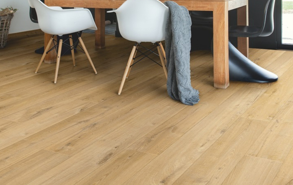 Laminate Flooring at Park Furnishers