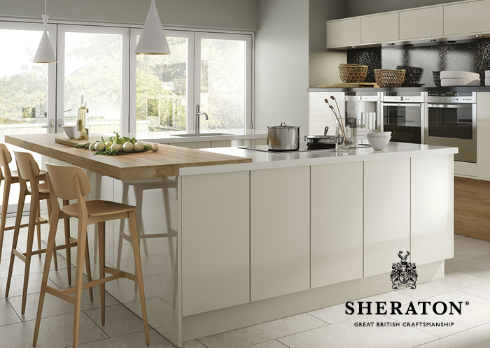 Sheraton Kitchens