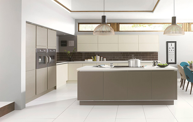 Kitchens at Park Furnishers