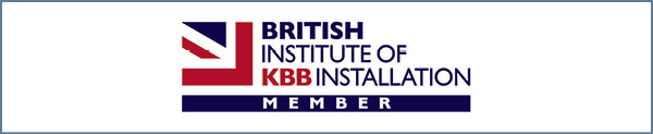 British Institute of KBB Installation Member
