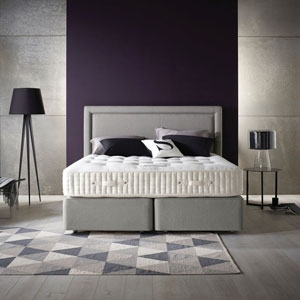 Somnus Sovereign Double Divan Set