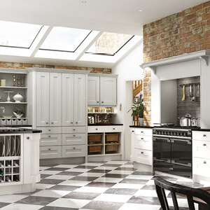Park Furnishers Fitted Kitchens
