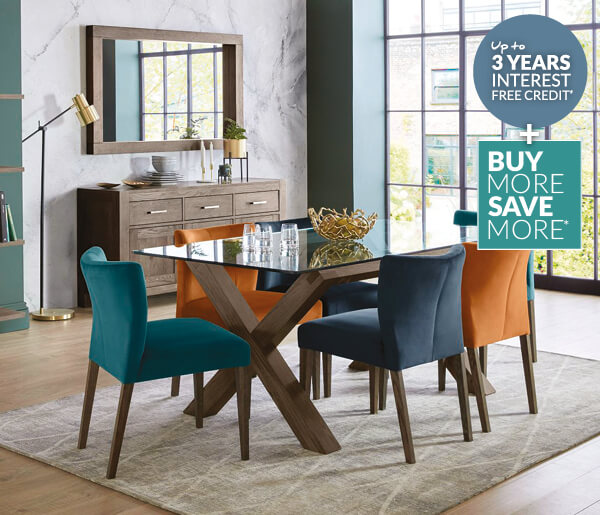 Park Furnishers Buy More Save More