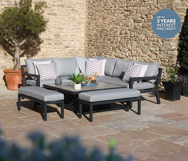 Park Furnishers Garden Furniture