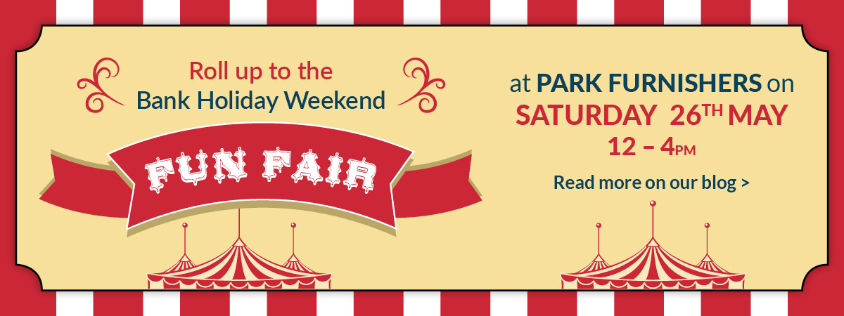Park Furnishers Fun Fair Event