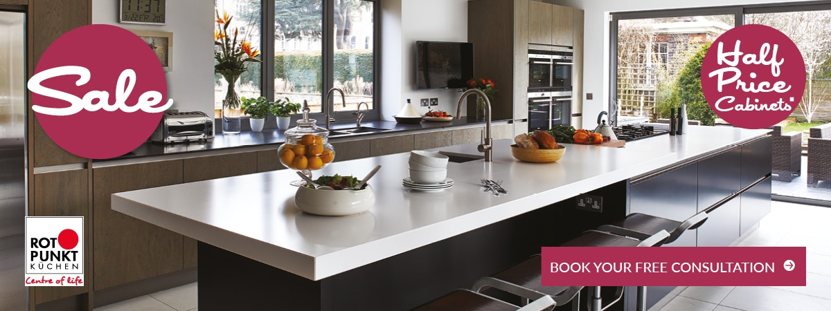 Park Furnishers Kitchens - Book Your Free Consultation