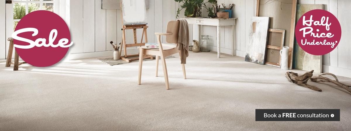 Park Furnishers - Carpets