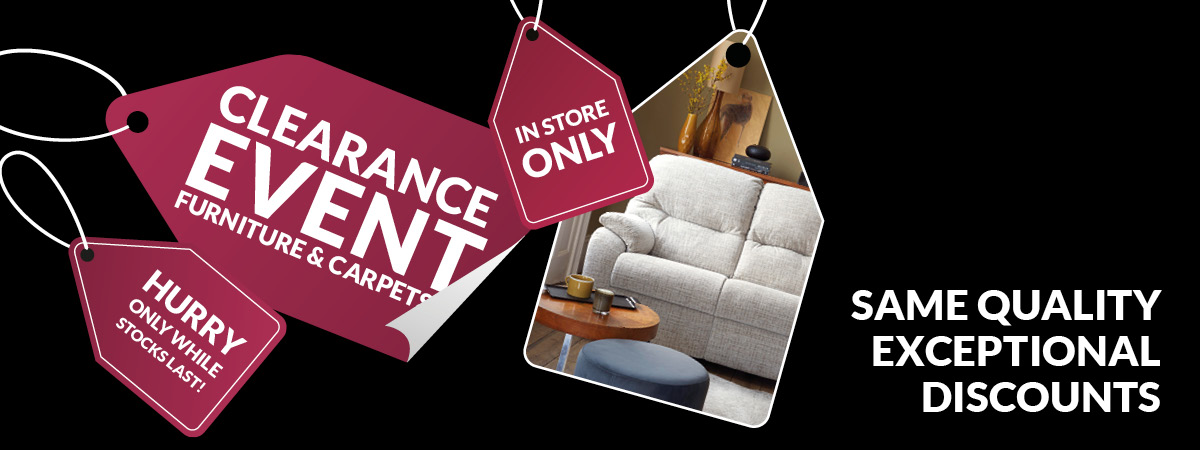 Park Furnishers Clearance