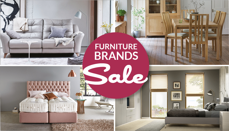 Furniture Brands Sale