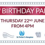Park Furnishers 50th Birthday Party