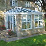 Conservatories from Leekes