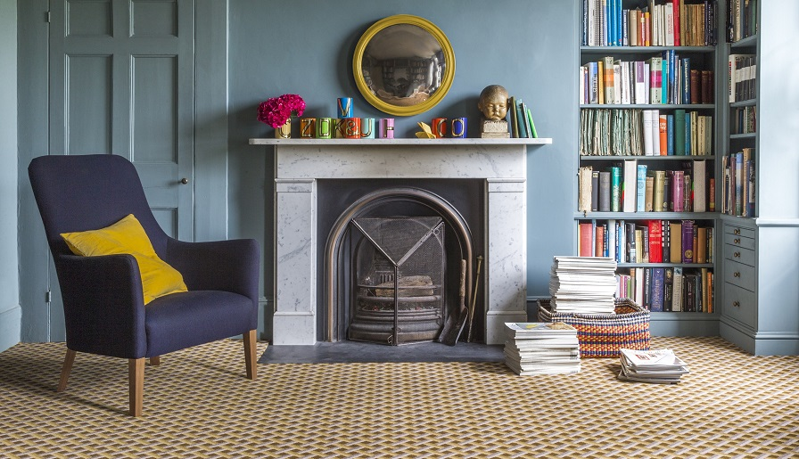 Carpets for Every Room in your Home