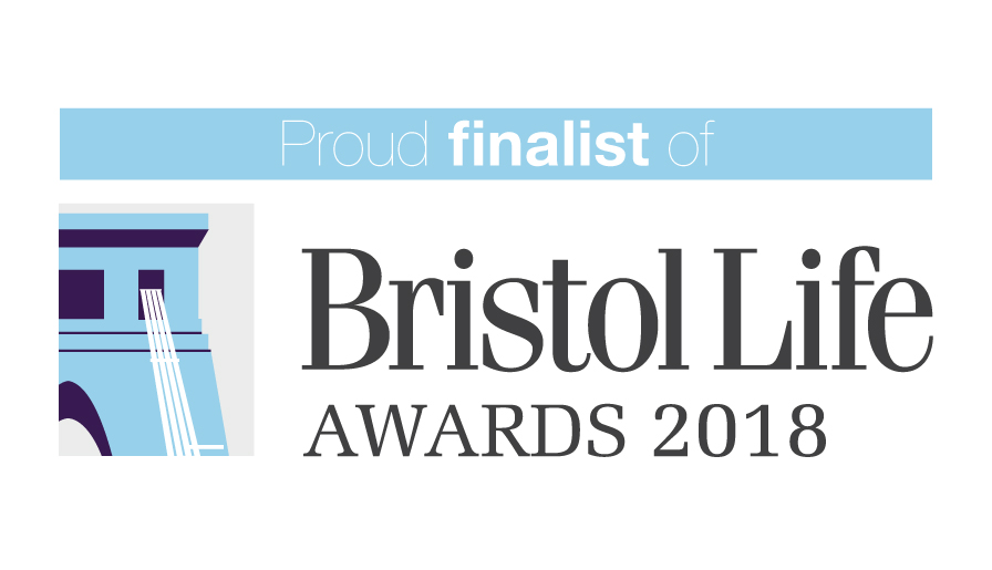 Park Furnishers Named Finalists in Bristol Life Awards