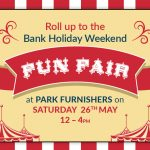 Roll Up to our Holiday Fun Fair Event