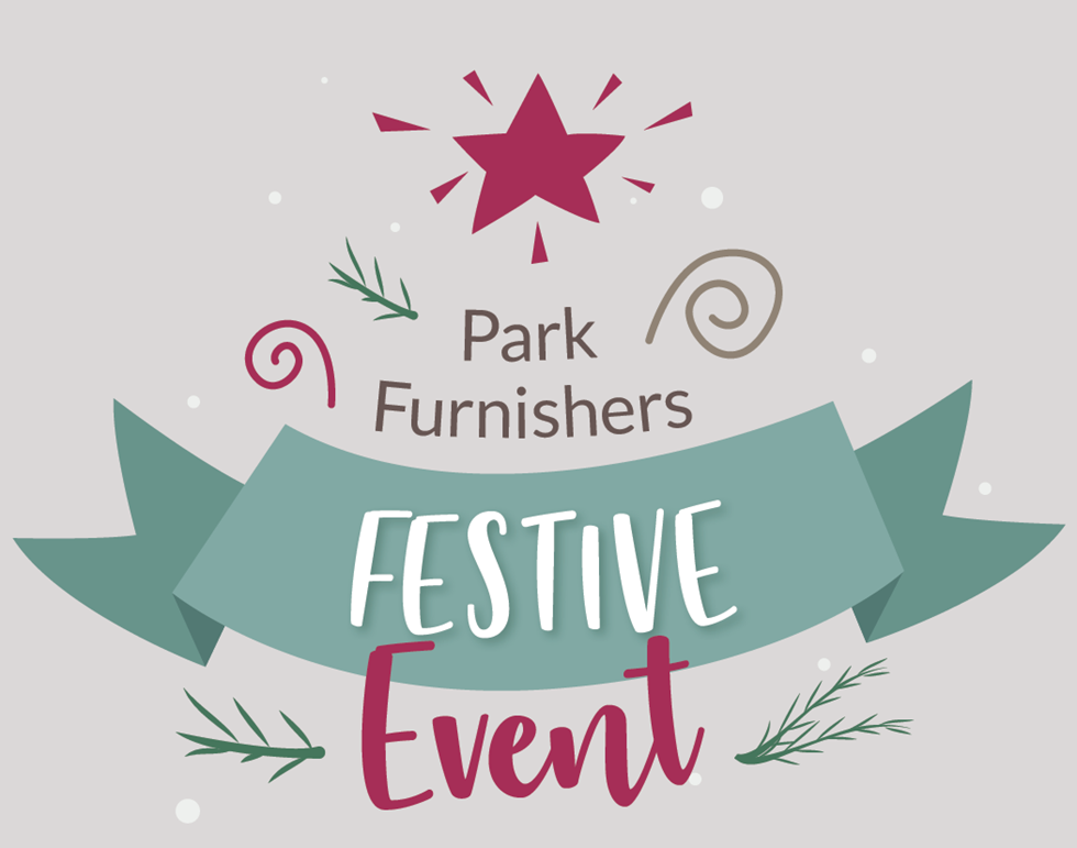 Park Furnishers Festive Event