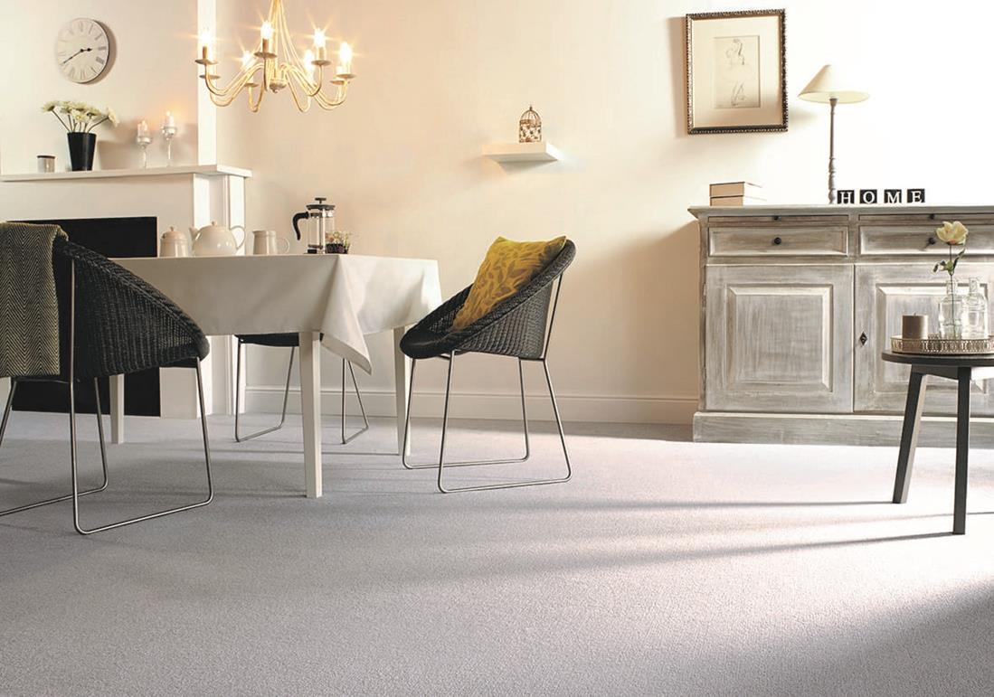 New Year, New Carpet - 6 signs that your carpet needs updating