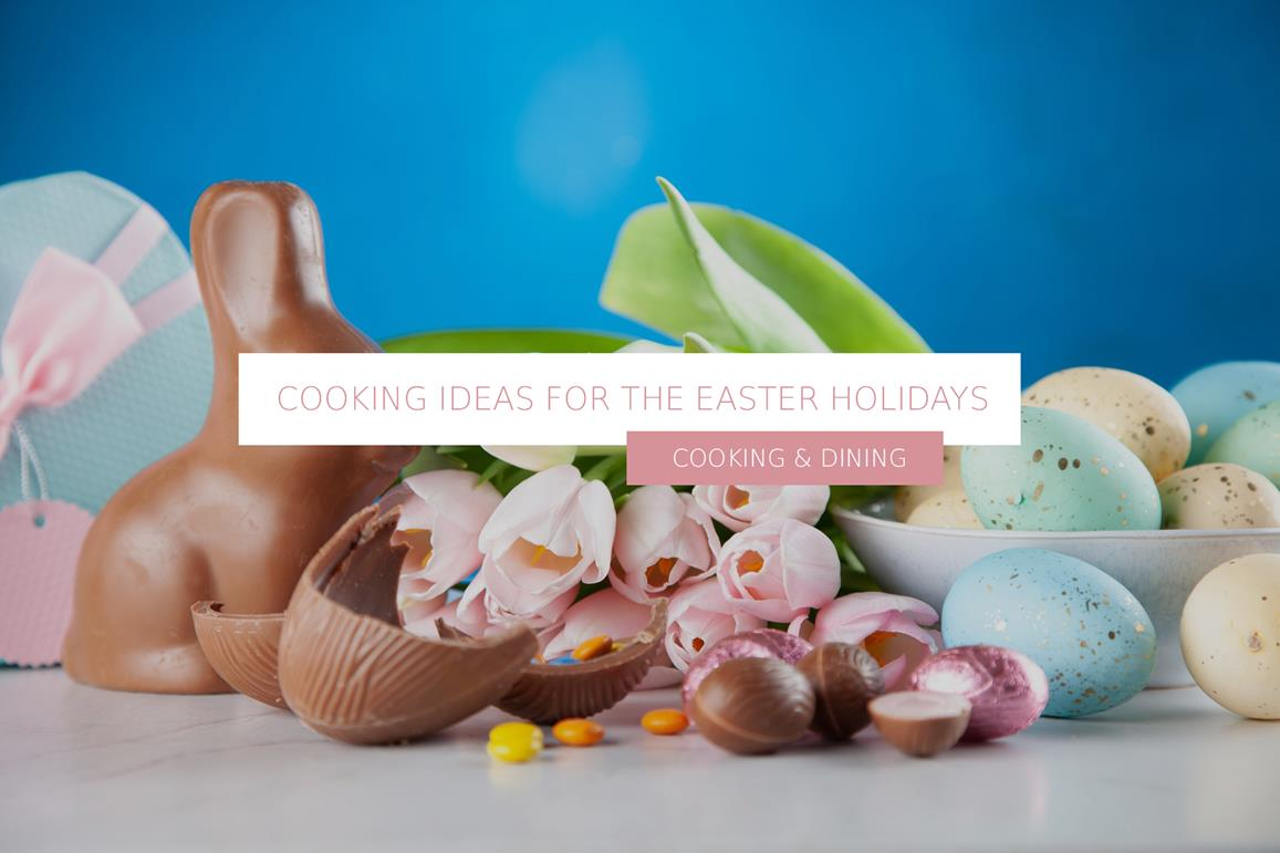 Cooking Ideas for Easter