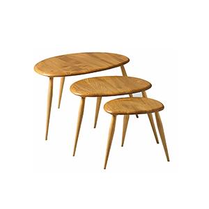 Ercol Originals Nest of Tables