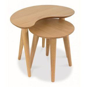 Milton Nest Of Lamp Tables