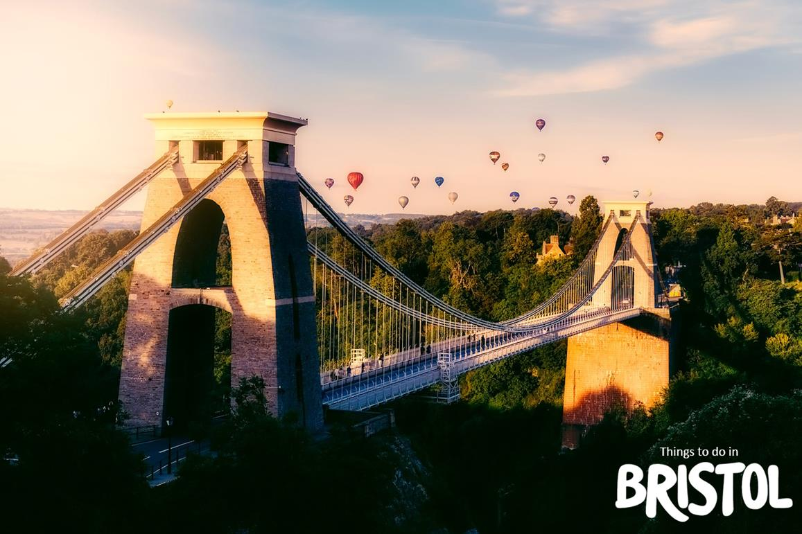 What's On in Bristol - June