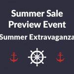 Summer Extravaganza