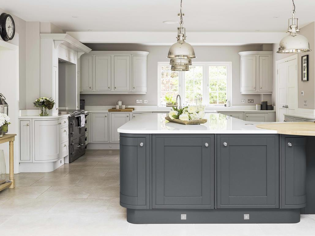 Kitchen Brand Feature - Laura Ashley