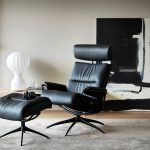 What's new with Stressless
