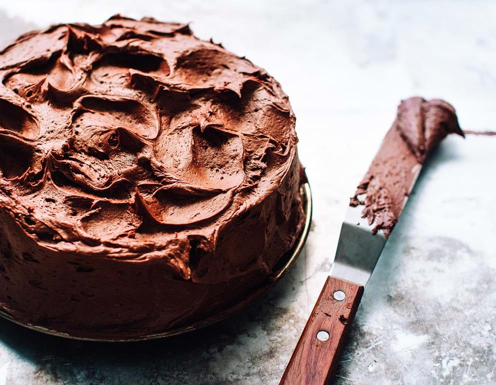 World Chocolate Day Recipes