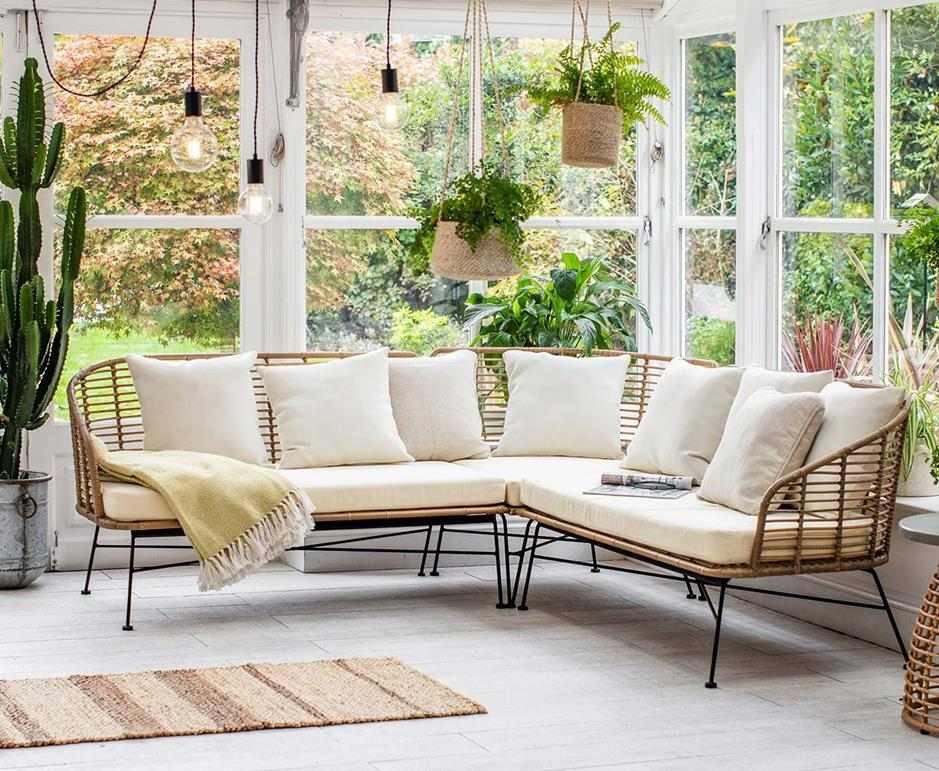 How To Protect And Clean Your Garden Furniture